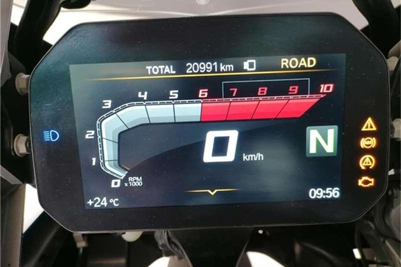 BMW R 1250 GS FULL SPEC 2019