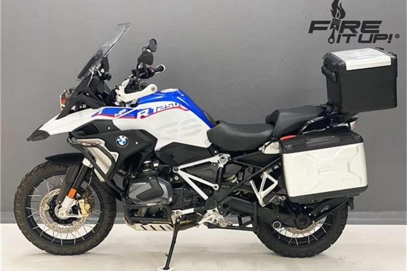 BMW R 1250 GS GS HP 2019