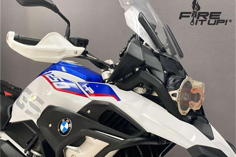 BMW R 1250 GS HP 2019