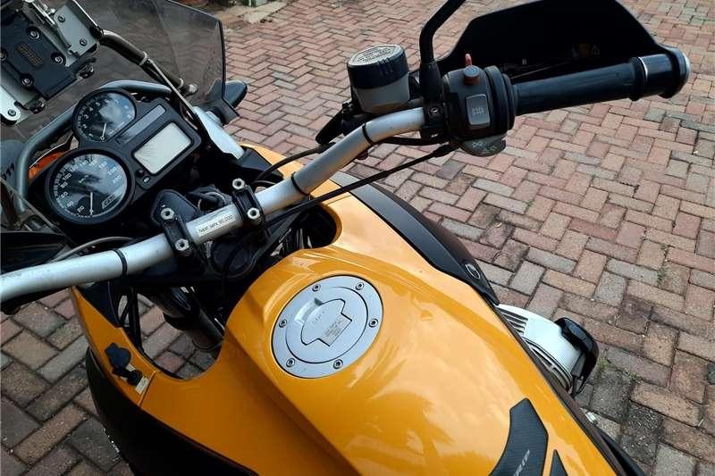 Used 0 BMW R 1250 GS