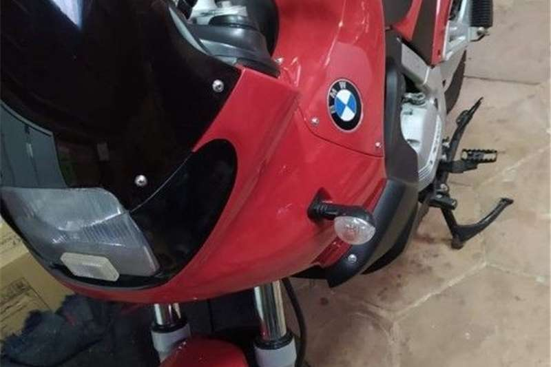 BMW R 1250 RT 2012