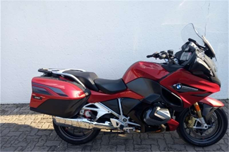 Used 2019 BMW R 1250 RT