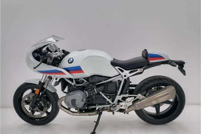 Used 2019 BMW R NINE T RACER