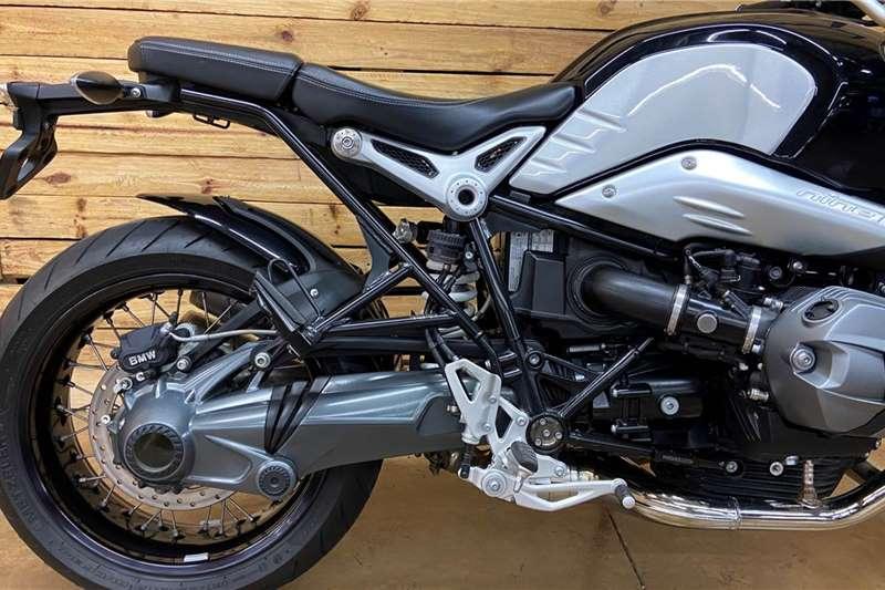 Used 2014 BMW R NINET (MU)