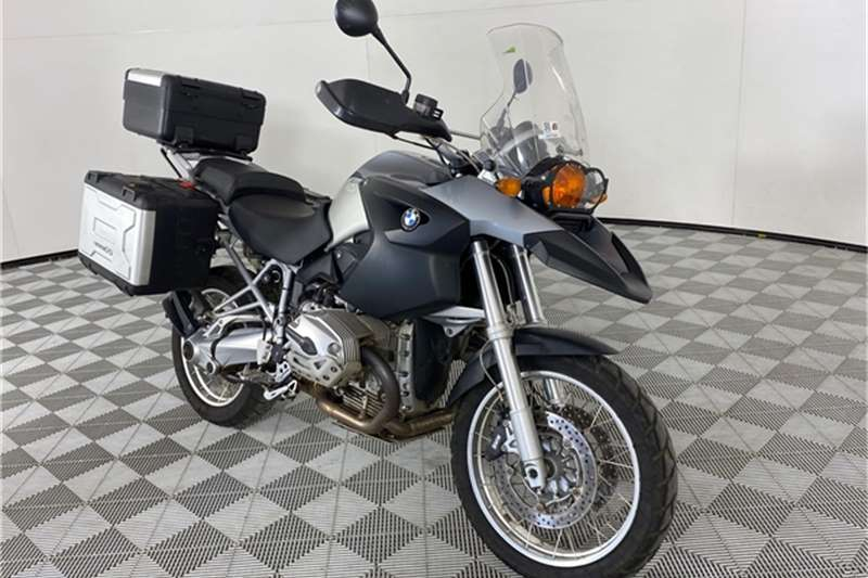 Used 2006 BMW