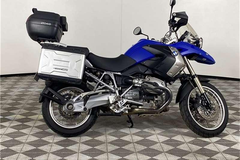 Used 2008 BMW