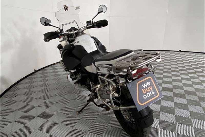 2009 BMW