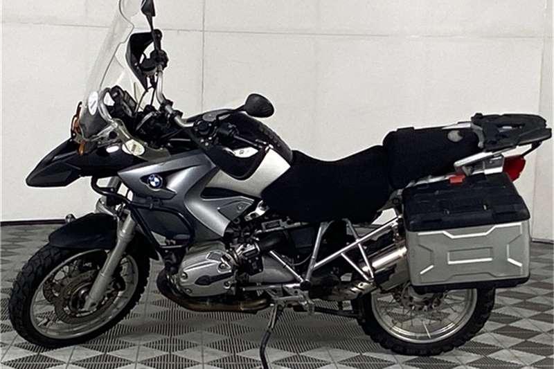 2007 BMW