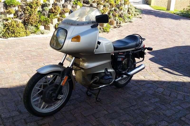 Used 1979 BMW R100R