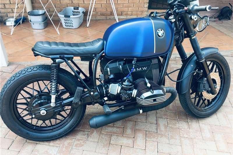 Used 1982 BMW R100R