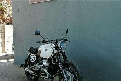 Used 1987 BMW R100R