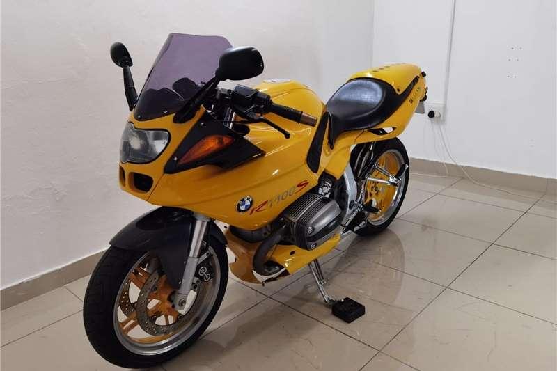 Used 1998 BMW R1100