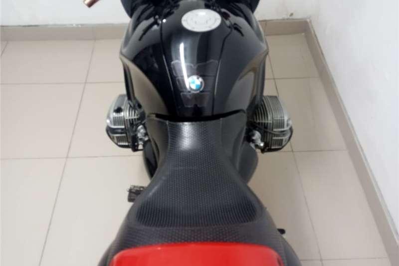 BMW R1100 1999