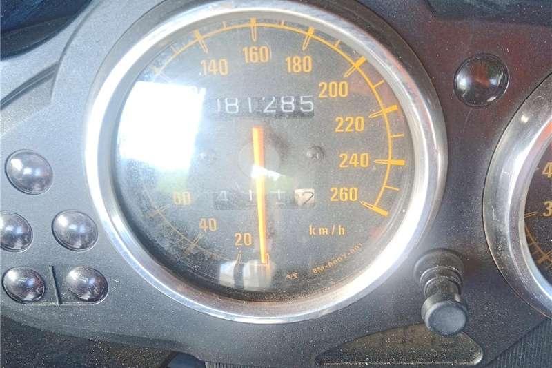 BMW R1100 2000