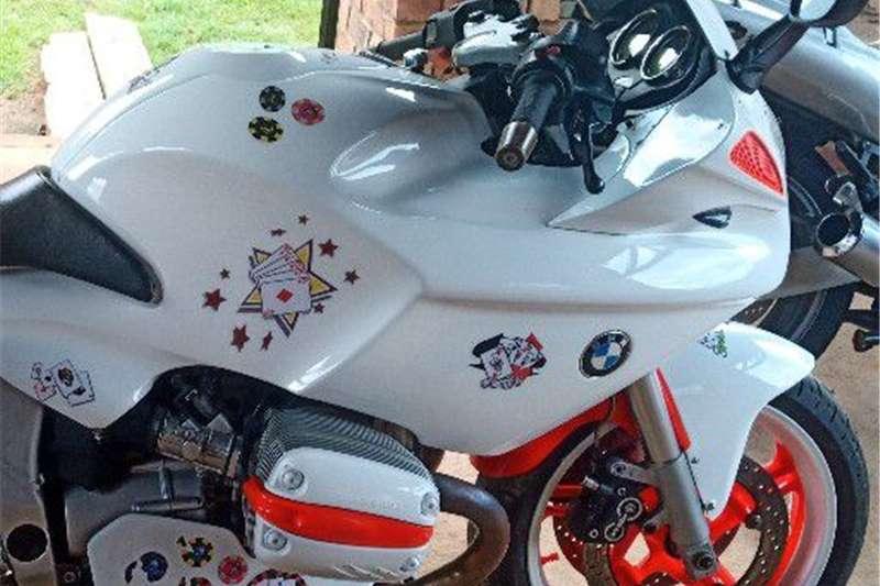BMW R1100 2003