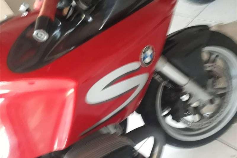 BMW R1100 2004
