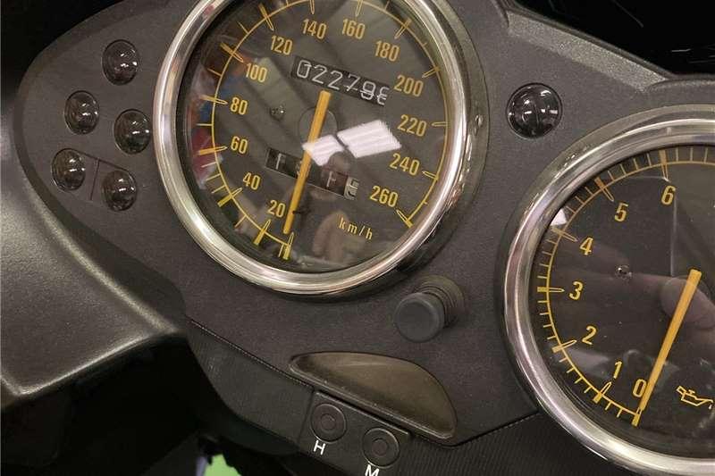 BMW R1100 0