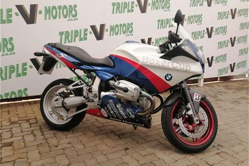 2004 BMW R1100
