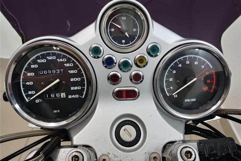 Used 2003 BMW R1150