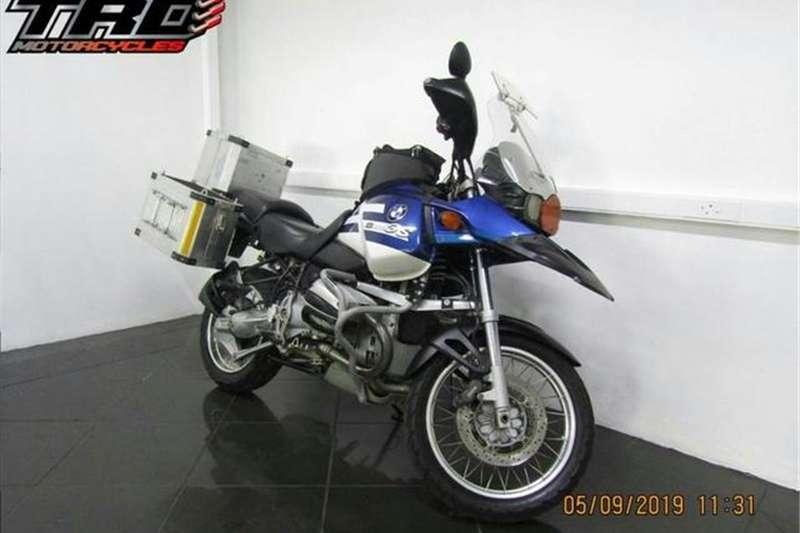 BMW R1150 GS 2002