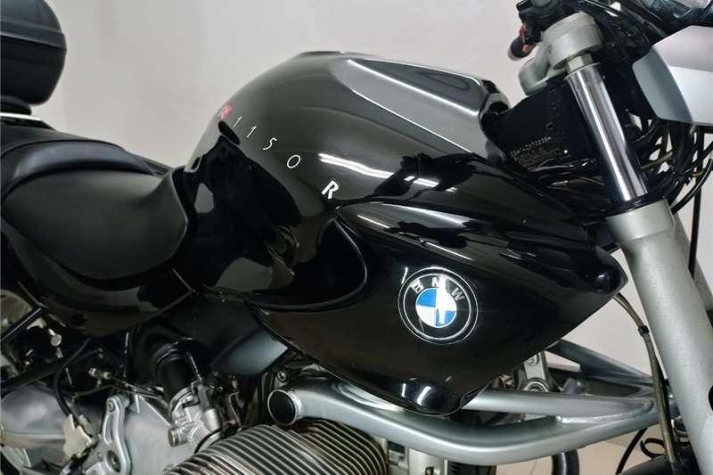 Used 2003 BMW R1150R