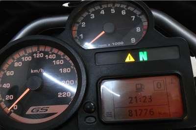 2004 BMW R1200