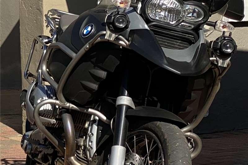 BMW R1200 2006