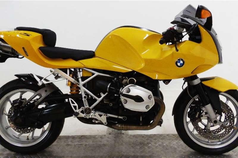 BMW R1200 2007