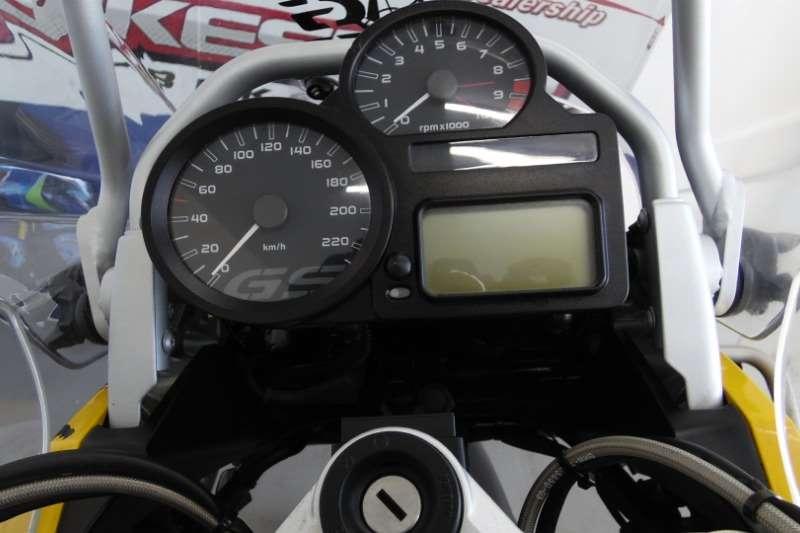 BMW R1200 2011