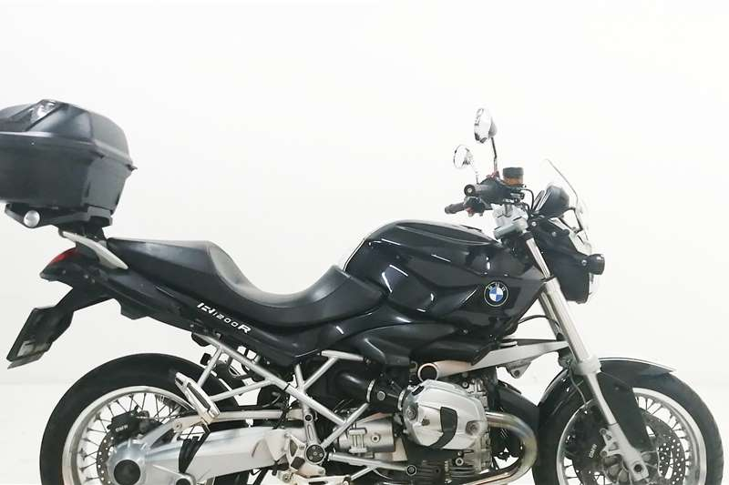 BMW R1200 2013