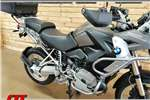 BMW R1200 GS 2011