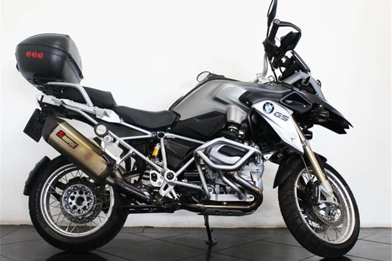 Used 2013 BMW R1200