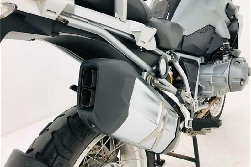 2015 BMW R1200