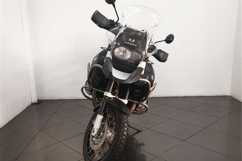 Used 2012 BMW R1200