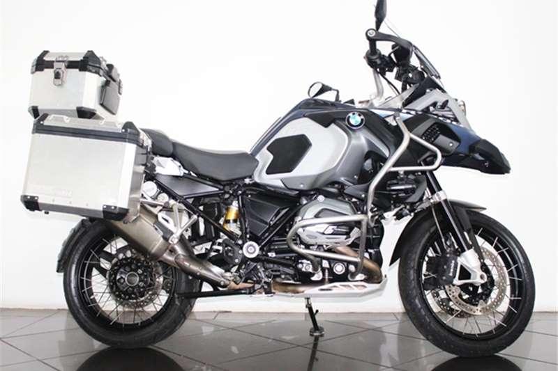 Used 2016 BMW R1200