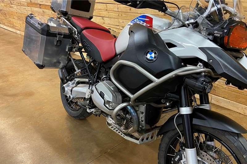 Used 2011 BMW R1200 GS Adventure FL