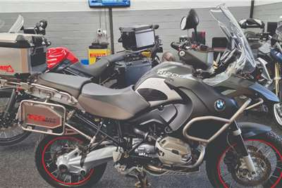 Used 2011 BMW R1200 GS Adventure FL