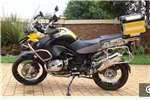 Used 2012 BMW R1200 GS Adventure FL