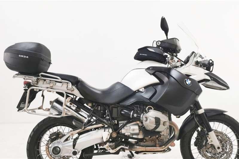 BMW R1200 GS Adventure FL 2013