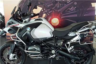 BMW R1200 GS Adventure FL 2016