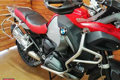 BMW R1200 GS Adventure FL 2016