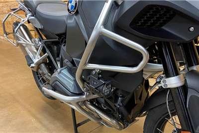 Used 2017 BMW R1200 GS Adventure FL