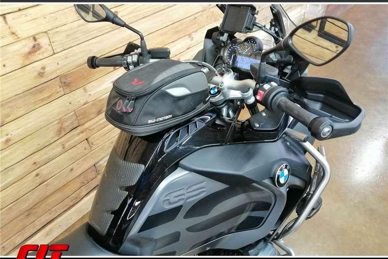 BMW R1200 GS Adventure FL 2018