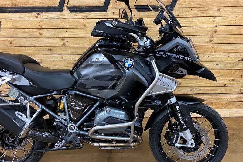 BMW R1200 GS Adventure FL 2018