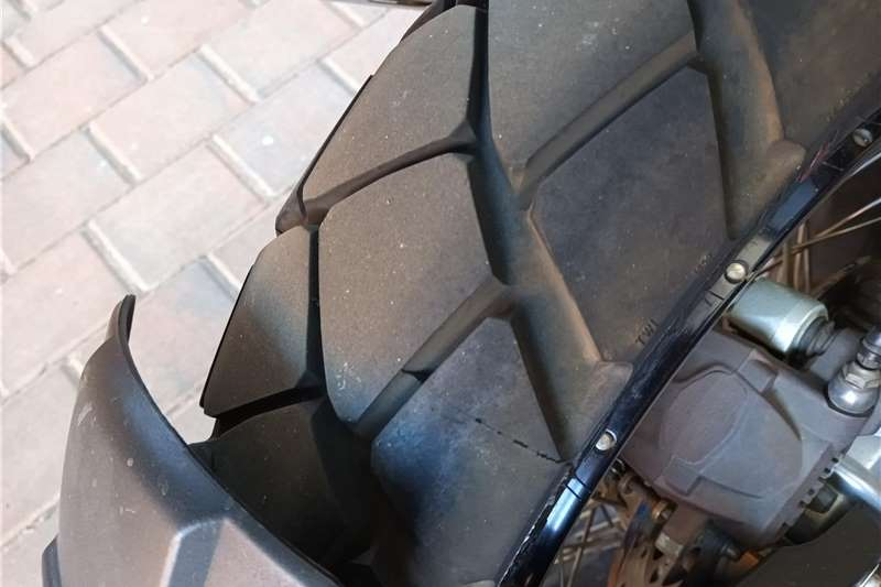 Used 0 BMW R1200 GS Adventure FL