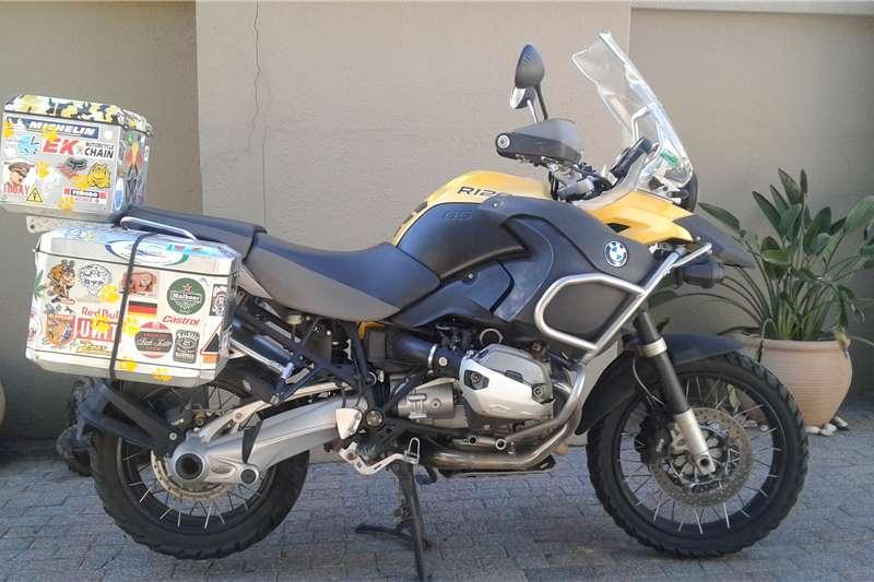 BMW R1200 GS Adventure FL Limited Edition 2010