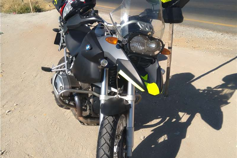 Used 2007 BMW R1200 GS FL