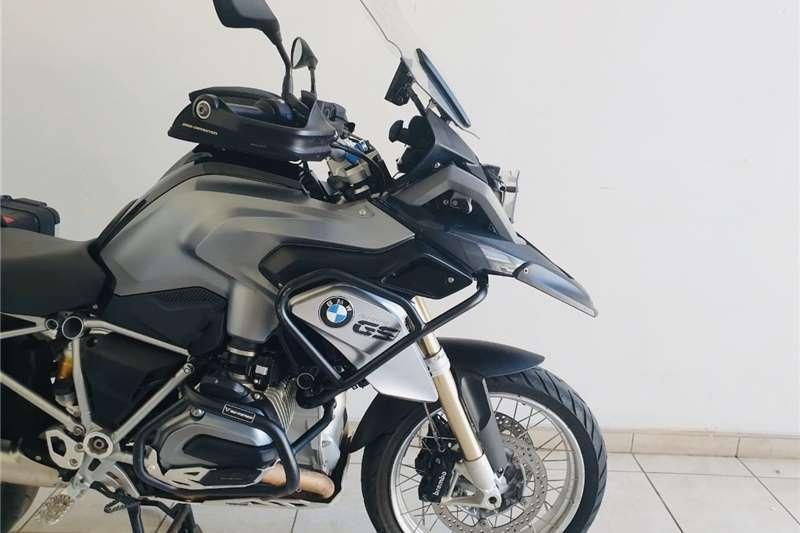 BMW R1200 GS FL 2014