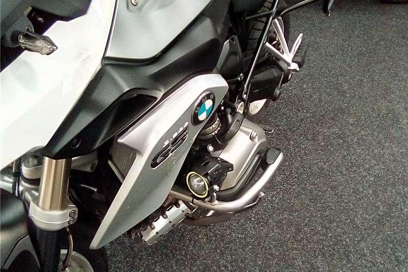 2015 BMW R1200 GS FL