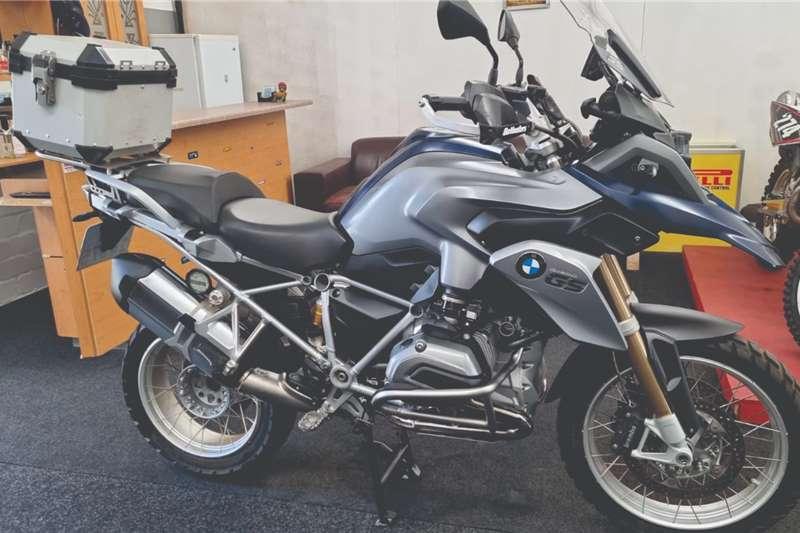 Used 2015 BMW R1200 GS FL